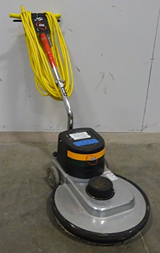 1500 NSS Commercial Floor Burnisher/Buffer/Polisher/Scrubber 1500