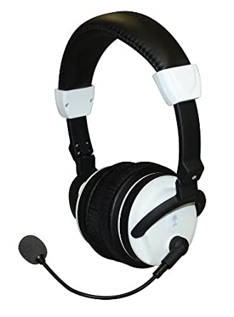 Turtle Beach Wireless Headset Ear Force X41 (Xbox 360) [Importación inglesa]