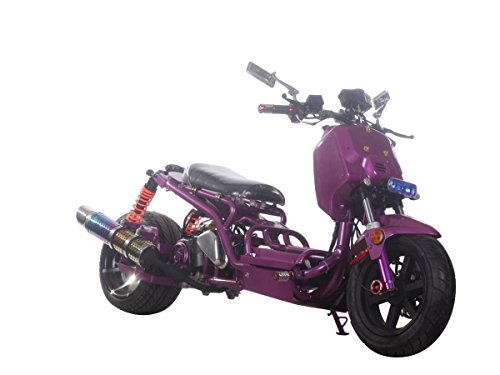NEW MODEL! High Quality Gas Saving Scooter GY6 Honda