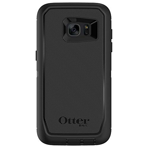Rugged Protection OtterBox Defender Samsung product image