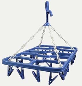 Lehigh Secure Line DRC24 Drying Rack, 24-Clip