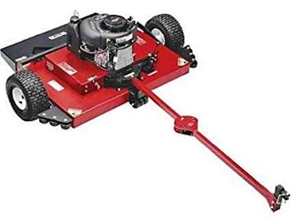 Swisher 44-Iinch 11 5 HP Trailmower T11544