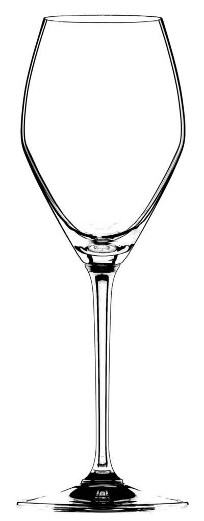 Riedel Vinum Extreme Icewine/Dessert Wine Glass, Set of 2