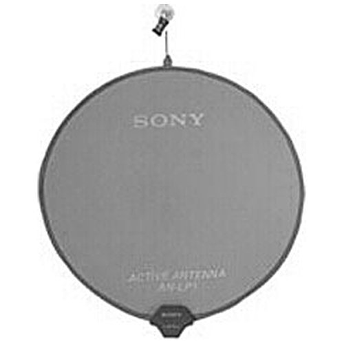 Sony AN-LP1 Portable Active World Band Radio Antenna by Sony