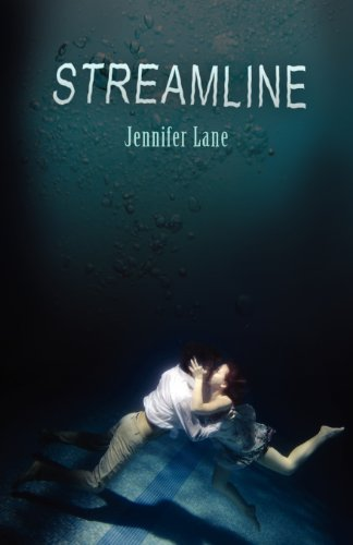 Book: Streamline by Jennifer Lane