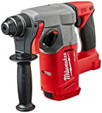 Milwaukee, 2712-20, Cordless Rotary Hammer, SDS Plus