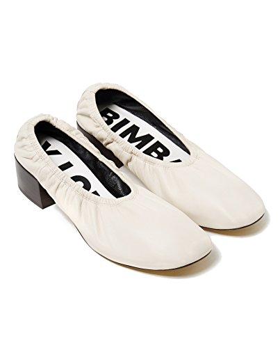 Bimba y Lola Femme Elastic Court Shoes 181BZ0902