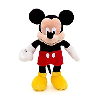 Disney Mickey Mouse Peluche Mediano