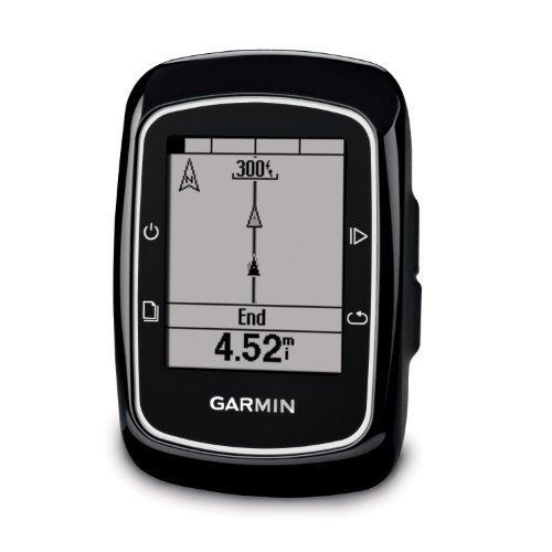 Garmin Edge 200 GPS Enabled Bike Computer (Certified Refurbished) - Garmin Bicycle Computer