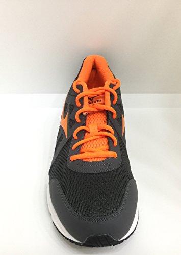 de gris homme course Chaussures gris Mizuno pour pBHnOxwU