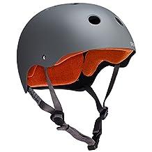 Pro-tec Classic Skate Matte Skateboard Helmet