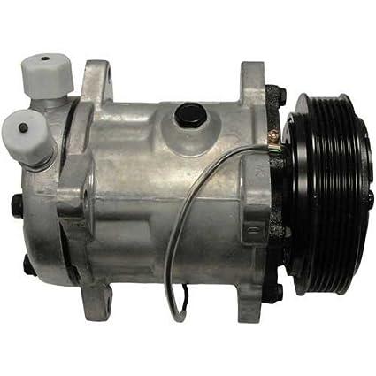 Motors Farming & Agriculture Hydraulic Pump Gasket Fits New Holland Ts90 Ts100 Ts110 Ts115 Tractors