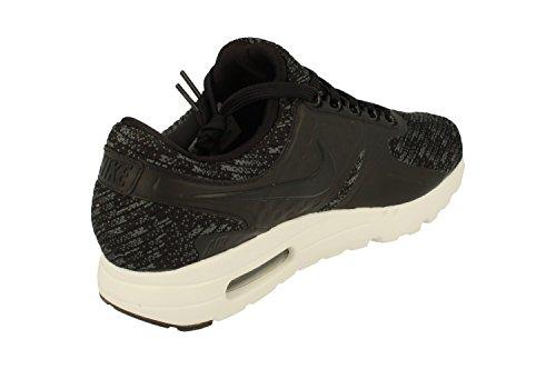 L'air Se Course De Hommes Gris 005 Chaussures Multicouleur De Zéro Nike Compétition Max De Noir noir Froid qnYR4w5xz