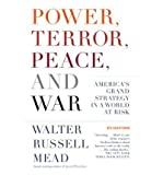 img - for Power, Terror, Peace, and War: America's Grand Strategy in a World at Risk (Council on Foreign Relations Books) (Paperback) - Common book / textbook / text book