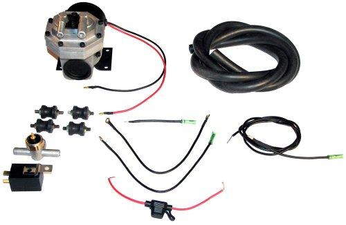 Right Stuff Detailing EVP01 Electric Vacuum Pump (Right Servo)