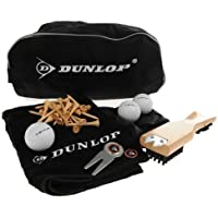 Dunlop Golf Zubehör Komplett Set 41-teilig