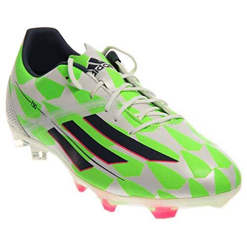 739811718 adidas Mens F30 FG Firm Ground Soccer Shoe 11 1 2 US