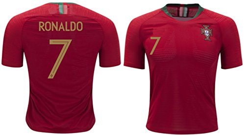 447aaedae8b Fan Kitbag Cristiano Ronaldo Soccer Jersey 2018 World Cup  7 ...