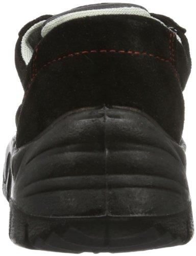 Sicherheitsschuhe Unisex 900223 Maxguard schwarz Schwarz Erwachsene AARON wPqwngHEIx