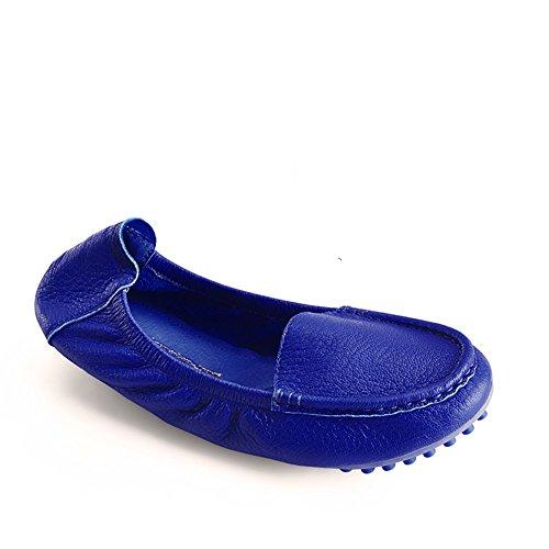 zapatos D Rollos zapatos Moda De Embarazadas Zapatos Mujeres Mamá Enfermería Haba Las zapatos x7BxaR
