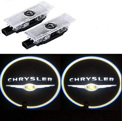 per definizione portiera dellauto 2 pezzi Sunshine Fly proiezione logo decorazione 3D Illuminazione per portiere