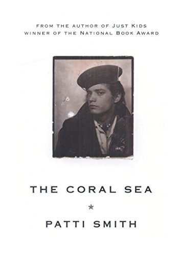 The Coral Sea (Coral Of Sea The)
