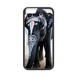 Elephant DIY Phone Case Iphone 5/5S