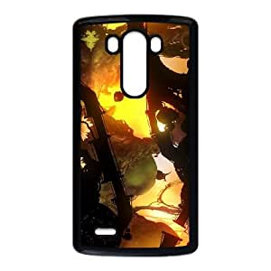 LG G3 Cell Phone Case Black_BADLAND Game of the Year Edition_018 Arfrl