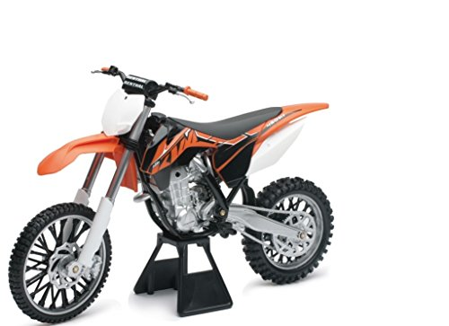 New Ray 49453 'Ktm Dirt Bike 450 SX-F' Model Motocross