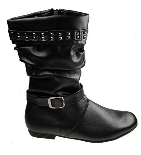 Mc Footwear Souples Bottes Femme Fille rUxq64YUw