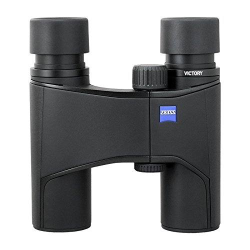 ZEISS Victory Compact 10X25 T Binocular Pocket-Sized High Performance