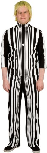 Doppler Effect Costume (Doppler Effect Costume-2XL [Apparel])