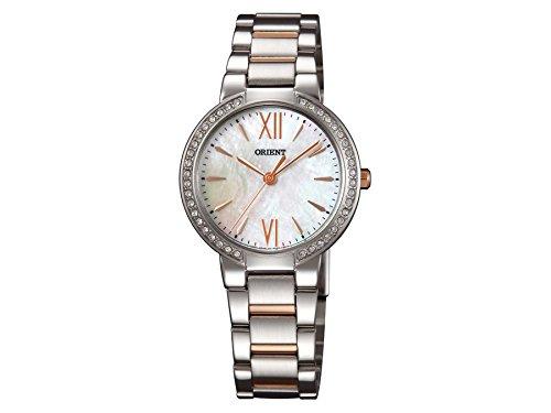 Orient Ladies Watch Dressy QC0M002W