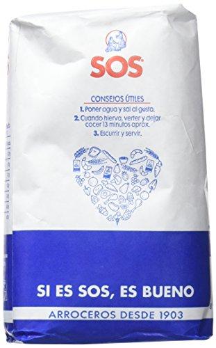 SOS Arroz Clásico – 500 g