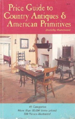 Price Guide to Country Antiques & American Primitives