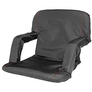 Cascade Mountain Tech Portable Reclining Seat 2-Pack by Cascade Mountain