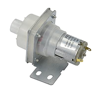 Water Dispenser Pump Electric Kettle Left Bottle Pump DC12V Pumping Motor Right Pumps