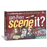 Scene It? Harry Potter DVD Game