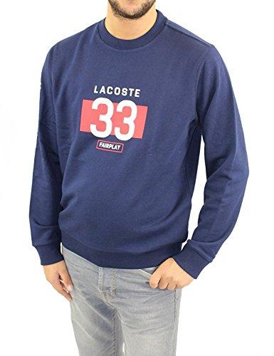 LACOSTE JERSEY SH9593-L58 MARINO (4)