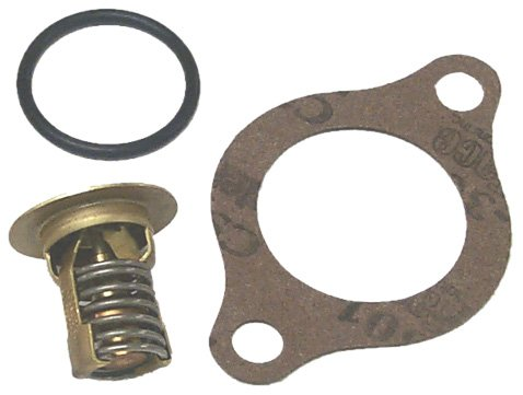 Housing Thermostat Omc - Sierra International 18-3677 Thermostat Kit