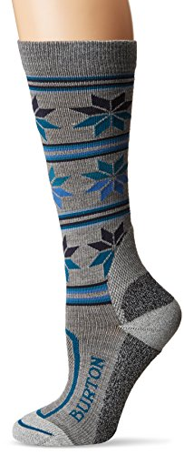 Burton Women's Ultralight Wool Socks