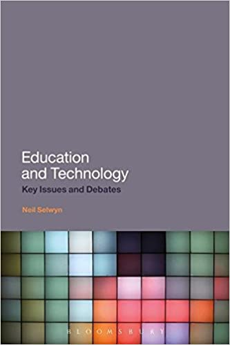 Education and technology key issues and debates neil selwyn education and technology key issues and debates neil selwyn 9781441150363 amazon books fandeluxe Gallery
