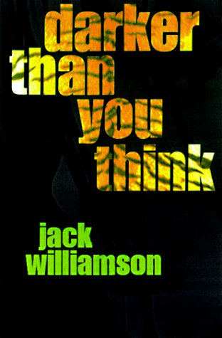 Book cover for Darker Than You Think