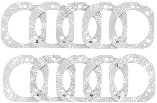 Cometic Gaskets Carb To Backing Plate Gasket C9626 New