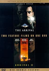 The Arrival / The Arrival II