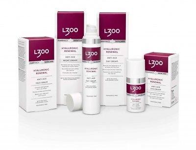 l300 anti age day cream