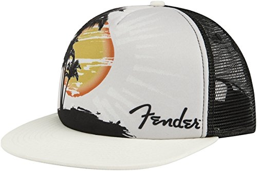 Fender California Series Sunset Hat - One Size (Fender California)