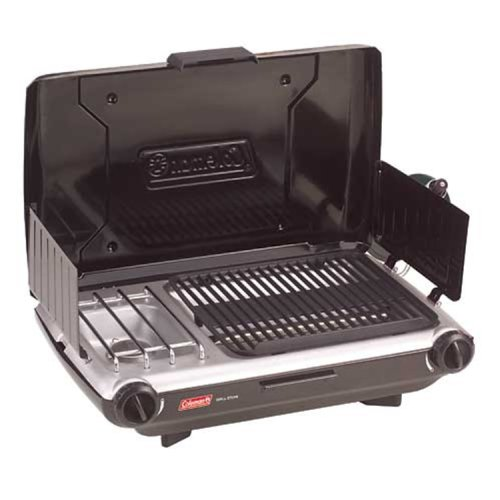 Coleman-Perfect-Flow-Grill-Stove