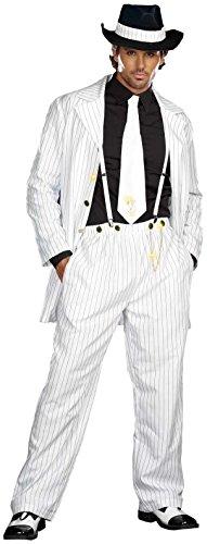 Zoot Suit Riot Costume - XX-Large - Chest Size - 1940s Suit Zoot