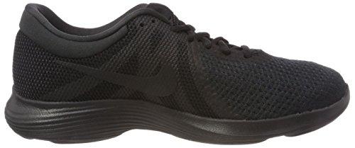Nike Women Revolutie 4 Loopschoenen Zwart (zwart / Wit / Antraciet 001)